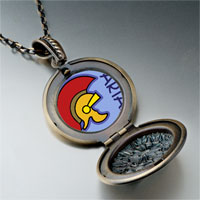 Necklace & Pendants - spartan photo italian pendant necklace Image.