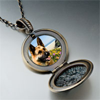 Necklace & Pendants - dog photo italian pendant necklace Image.
