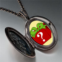 Necklace & Pendants - mystery gift box pendant necklace Image.