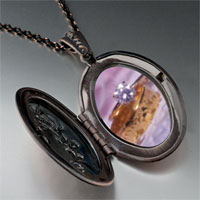 Necklace & Pendants - wedding ring pendant necklace Image.