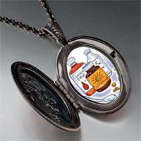 Necklace & Pendants - medical remedies pendant necklace Image.