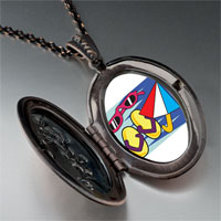 Necklace & Pendants - beach fun pendant necklace Image.