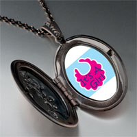 Necklace & Pendants - it' s a girl baby pendant necklace Image.