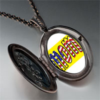 Necklace & Pendants - american necklace pendant Image.