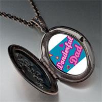 Necklace & Pendants - wonderful dad pendant necklace Image.