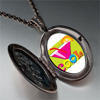 Necklace & Pendants - cool fancy drink pendant necklace Image.