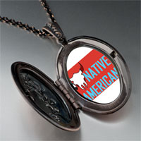 Necklace & Pendants - bull pendant necklace Image.