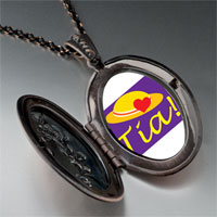 Necklace & Pendants - tia heart hat pendant necklace Image.