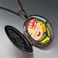 Necklace & Pendants - happy tia pendant necklace Image.