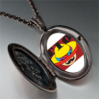 Necklace & Pendants - tio hat pendant necklace Image.
