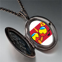 Necklace & Pendants - tia music instrument pendant necklace Image.