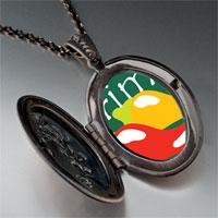 Necklace & Pendants - hot chile prima cousin pendant necklace Image.