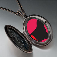 Necklace & Pendants - scottie dog pendant necklace Image.