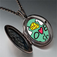 Necklace & Pendants - love to share cute rat photo pendant necklace Image.