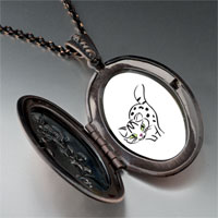 Necklace & Pendants - egyptian mau cat pendant necklace Image.