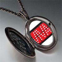 Necklace & Pendants - viva pendant necklace Image.