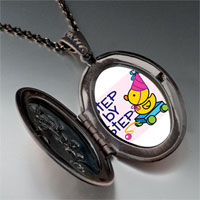 Necklace & Pendants - step by baby pendant necklace Image.