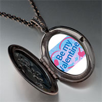 Necklace & Pendants - be valentine photo pendant necklace Image.