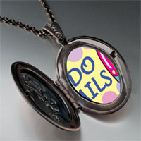 Necklace & Pendants - i nails photo pendant necklace Image.