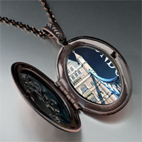 Necklace & Pendants - landmark london photo pendant necklace Image.