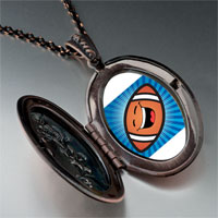 Necklace & Pendants - sports football photo pendant necklace Image.