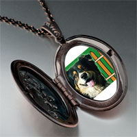 Necklace & Pendants - travel australian shepherd photo pendant necklace Image.