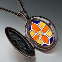 Necklace & Pendants - artwork tile photo pendant necklace Image.