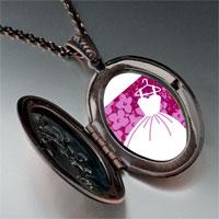 Necklace & Pendants - hobbies dress photo pendant necklace Image.