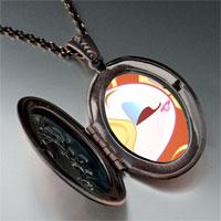 Necklace & Pendants - hobbies loving makeup photo pendant necklace Image.