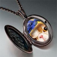 Necklace & Pendants - kitten photo italian pendant necklace Image.