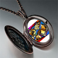 Necklace & Pendants - disorder desktop photo italian pendant necklace Image.