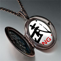 Necklace & Pendants - kungfu photo italian pendant necklace Image.