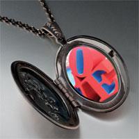 Necklace & Pendants - love sculpture pendant necklace Image.