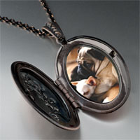 Necklace & Pendants - puppy pals pendant necklace Image.