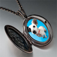 Necklace & Pendants - parson russell terrier pendant necklace Image.