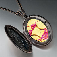 Necklace & Pendants - bikini on beach sand pendant necklace Image.
