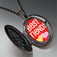Necklace & Pendants - best friends pendant necklace Image.