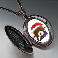 Necklace & Pendants - teddy bear present pendant necklace Image.