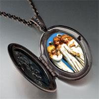 Necklace & Pendants - angels pendant necklace Image.