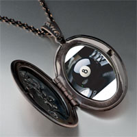 Necklace & Pendants - ball photo pendant necklace Image.