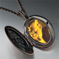 Necklace & Pendants - egyptian great sphinx pendant necklace Image.