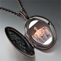 Necklace & Pendants - lincoln memorial washington dc pendant necklace Image.