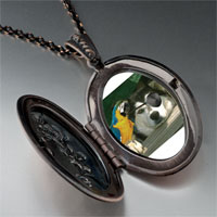 Necklace & Pendants - pirate dog pendant necklace Image.