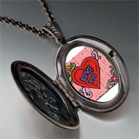Necklace & Pendants - love ya pendant necklace Image.