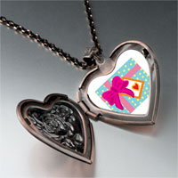 Necklace & Pendants - special love gift heart locket pendant necklace Image.
