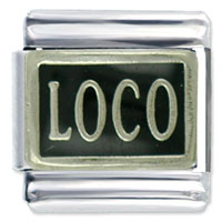 Loco Word   Phrases Italian Charm