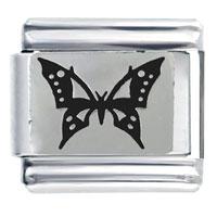 Butterfly Animal Italian Charm