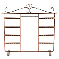 Beauty Earring Necklace Brecelet Jewelry Storage Holder Stand Organizer Home New