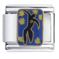 Matisse Art Jazz Icarus Gift Italian Charm