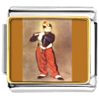 Italian Charms - manet' s art the fifer italian charms bracelet link photo italian charm Image.
